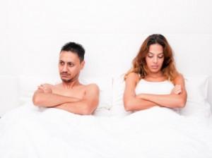 Consecuencias sexuales en la inferitlidad