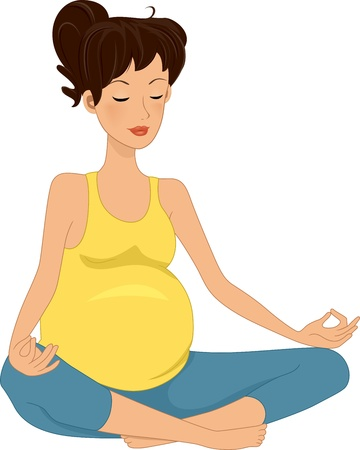 meditaciones guiadas para la fertilidad.